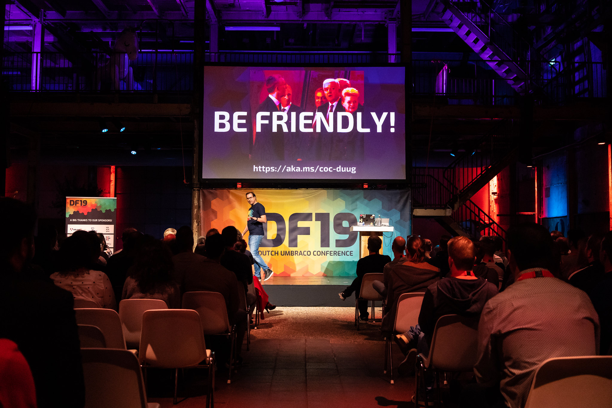 10 tips on how to create a friendly community MeetUp