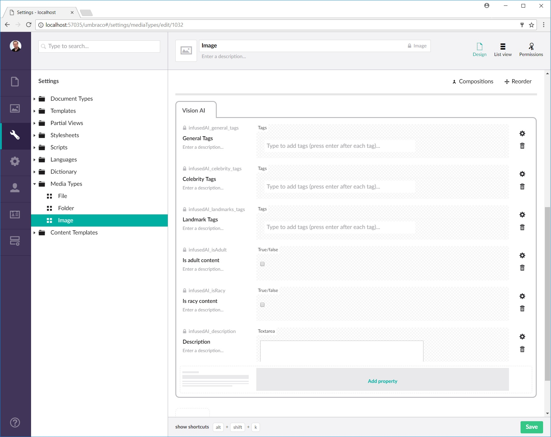 Infuse Some AI Into Umbraco