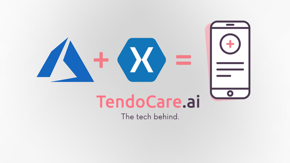 The tech behind TendoCare.ai